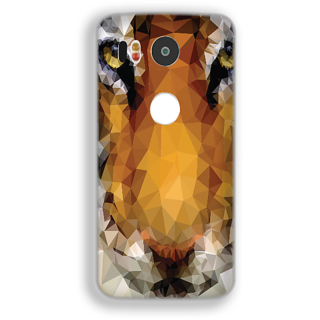 Mott2 Back Cover For Google Nexus 5 X Nexus-5X-Hs05 (13) -21912