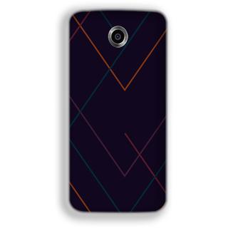 Mott2 Back Cover For Google Nexus 6 Nexus-6-Hs05 (210) -22162
