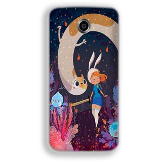 Mott2 Back Cover For Google Nexus 6 Nexus-6-Hs05 (236) -22189