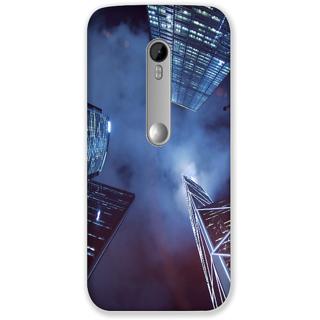 Mott2 Back Cover For Motorola Moto X Style Moto X Style-Hs05 (158) -21629