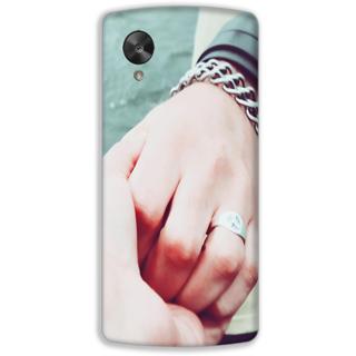 Mott2 Back Cover For Google Nexus 5 Nexus-5-Hs05 (195) -21826