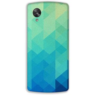 Mott2 Back Cover For Google Nexus 5 Nexus-5-Hs05 (216) -21847