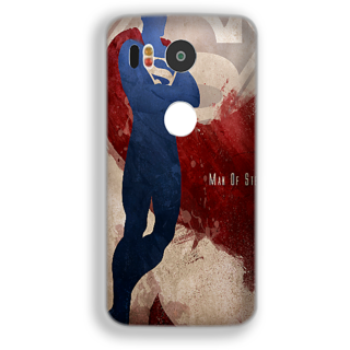 Mott2 Back Cover For Google Nexus 5 X Nexus-5X-Hs05 (248) -22045
