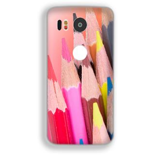 Mott2 Back Cover For Google Nexus 5 X Nexus-5X-Hs05 (27) -22057