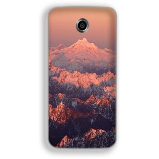 Mott2 Back Cover For Google Nexus 6 Nexus-6-Hs05 (131) -22075