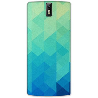 Mott2 Back Cover For Oneplus One One Plus One-Hs05 (216) -22486