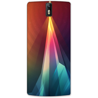 Mott2 Back Cover For Oneplus One One Plus One-Hs05 (218) -22488