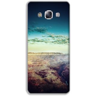 Mott2 Back Cover For Samsung Galaxy A7 Samsung A-7-Hs05 (128) -22711
