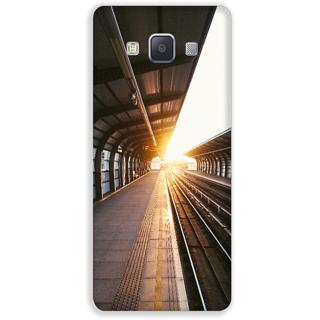 Mott2 Back Cover For Samsung Galaxy A3 Samsung Galaxy A-3-Hs05 (164) -22913