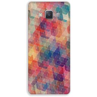Mott2 Back Cover For Samsung Galaxy A3 Samsung Galaxy A-3-Hs05 (205) -22954
