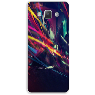 Mott2 Back Cover For Samsung Galaxy A3 Samsung Galaxy A-3-Hs05 (221) -22971