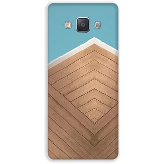 Mott2 Back Cover For Samsung Galaxy A3 Samsung Galaxy A-3-Hs05 (228) -22978