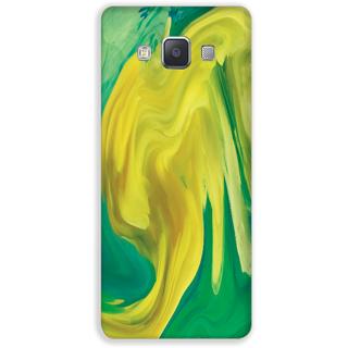 Mott2 Back Cover For Samsung Galaxy A3 Samsung Galaxy A-3-Hs05 (231) -22982