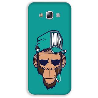 Mott2 Back Cover For Samsung Galaxy A8 Samsung Galaxy A8-Hs05 (233) -23144