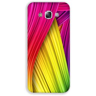 Mott2 Back Cover For Samsung Galaxy E7 Samsung Galaxy E-7-Hs05 (18) -23407