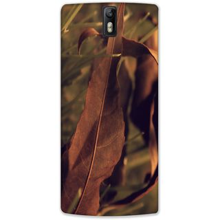 Mott2 Back Cover For Oneplus One One Plus One-Hs05 (119) -22379