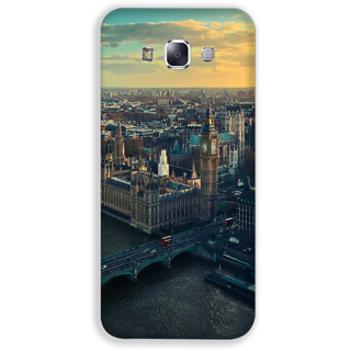 Mott2 Back Cover For Samsung Galaxy A8 Samsung Galaxy A8-Hs05 (149) -23055