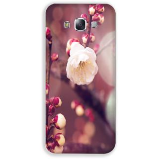 Mott2 Back Cover For Samsung Galaxy E5 Samsung Galaxy E-5-Hs05 (166) -23233