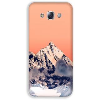 Mott2 Back Cover For Samsung Galaxy E5 Samsung Galaxy E-5-Hs05 (177) -23245