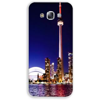 Mott2 Back Cover For Samsung Galaxy E5 Samsung Galaxy E-5-Hs05 (192) -23260