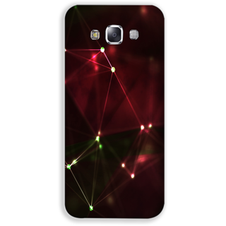 Mott2 Back Cover For Samsung Galaxy E7 Samsung Galaxy E-7-Hs05 (211) -23438