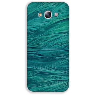 Mott2 Back Cover For Samsung Galaxy E7 Samsung Galaxy E-7-Hs05 (214) -23440