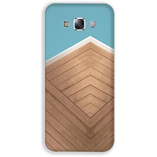 Mott2 Back Cover For Samsung Galaxy E7 Samsung Galaxy E-7-Hs05 (228) -23455