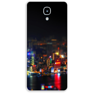 Mott2 Back Cover For Samsung Galaxy J5 Samsung Galaxy J5-Hs05 (123) -23660