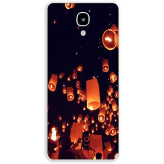Mott2 Back Cover For Samsung Galaxy J5 Samsung Galaxy J5-Hs05 (141) -23680