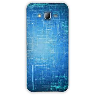 Mott2 Back Cover For Samsung Galaxy J7 Samsung Galaxy J7-Hs05 (225) -23930