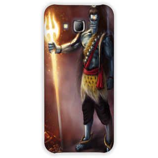 Mott2 Back Cover For Samsung Galaxy J7 Samsung Galaxy J7-Hs05 (242) -23950