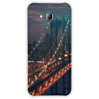 Mott2 Back Cover For Samsung Galaxy J2 Samsung Galaxy J2-Hs05 (159) -23545