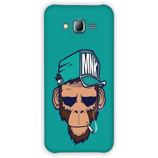 Mott2 Back Cover For Samsung Galaxy J2 Samsung Galaxy J2-Hs05 (233) -23621