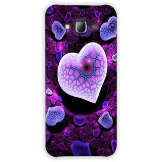 Mott2 Back Cover For Samsung Galaxy J2 Samsung Galaxy J2-Hs05 (235) -23623