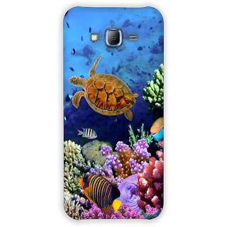 Mott2 Back Cover For Samsung Galaxy J2 Samsung Galaxy J2-Hs05 (241) -23630