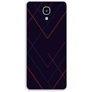 Mott2 Back Cover For Samsung Galaxy J5 Samsung Galaxy J5-Hs05 (210) -23757