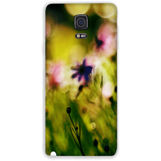 Mott2 Back Cover For Samsung Galaxy Note Edge Samsung Galaxy Note Edge-Hs05 (126) -24463