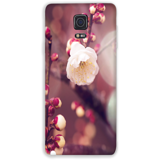 Mott2 Back Cover For Samsung Galaxy Note 4 Samsung Galaxy Note -4-Hs05 (166) -24351