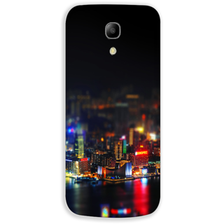 Mott2 Back Cover For Samsung Galaxy S4 Mini Samsung Galaxy S-4 Mini-Hs05 (123) -24780