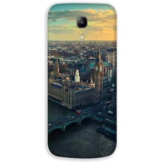 Mott2 Back Cover For Samsung Galaxy S4 Mini Samsung Galaxy S-4 Mini-Hs05 (149) -24811
