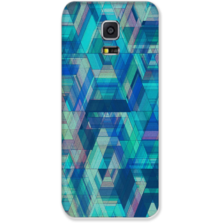 Mott2 Back Cover For Samsung Galaxy S5 Samsung Galaxy S-5-Hs05 (209) -25192