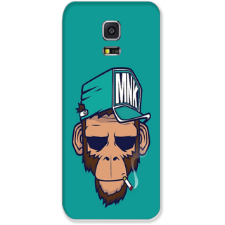 Mott2 Back Cover For Samsung Galaxy S5 Samsung Galaxy S-5-Hs05 (233) -25218