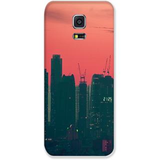 Mott2 Back Cover For Samsung Galaxy S5 Mini Samsung Galaxy S-5 Mini-Hs05 (162) -24985