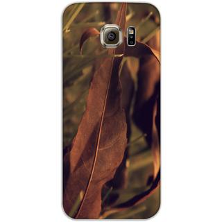 Mott2 Back Cover For Samsung Galaxy S6 Edge  Samsung Galaxy S-6 Edge-Hs05 (119) -25411