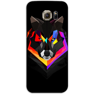 Mott2 Back Cover For Samsung Galaxy S6 Edge Plus Samsung Galaxy S-6 Edge Plus +-Hs05 (254) -25400