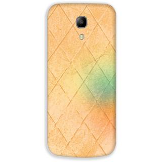 Mott2 Back Cover For Samsung Galaxy S4 Mini Samsung Galaxy S-4 Mini-Hs05 (202) -24866