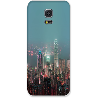 Mott2 Back Cover For Samsung Galaxy S5 Samsung Galaxy S-5-Hs05 (124) -25099