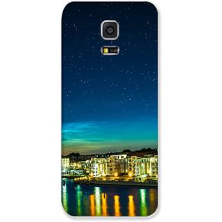 Mott2 Back Cover For Samsung Galaxy S5 Samsung Galaxy S-5-Hs05 (132) -25107