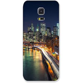 Mott2 Back Cover For Samsung Galaxy S5 Samsung Galaxy S-5-Hs05 (140) -25116
