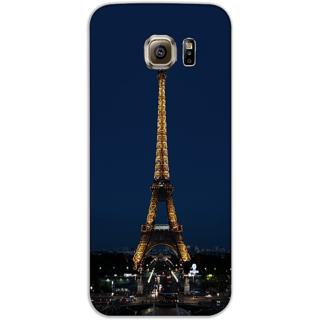 Mott2 Back Cover For Samsung Galaxy S6 Edge Plus Samsung Galaxy S-6 Edge Plus +-Hs05 (146) -25286
